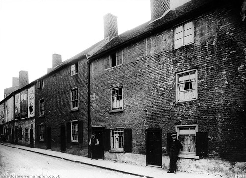003-Bell-Street-1900 | by Lost Wolverhampton