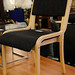 Meeting chair E45