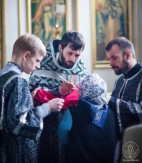 Литургия Преждеосвященных Даров 370