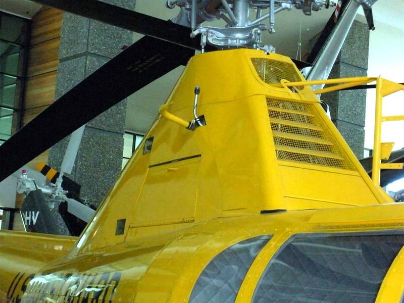 Sikorsky HOS3-1G Dragonfly 4
