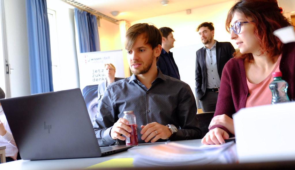 speed dating salzburg uni