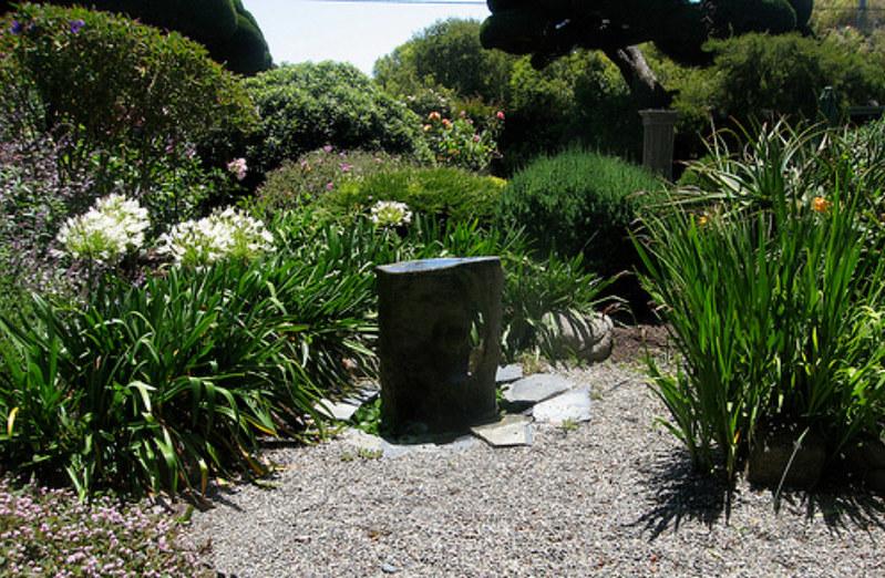 Sally Robinson Garden