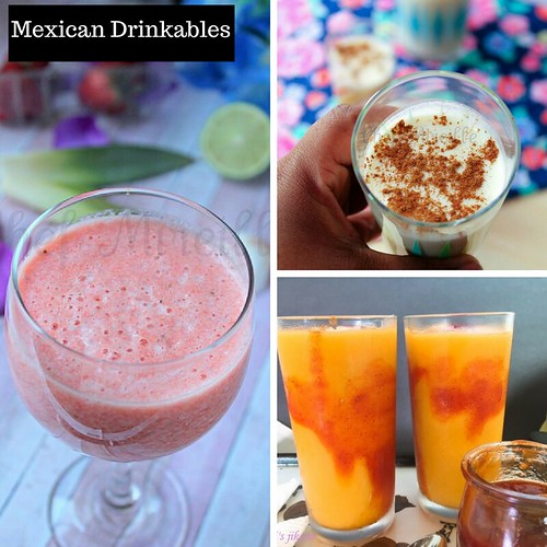 Mexican Drinkables