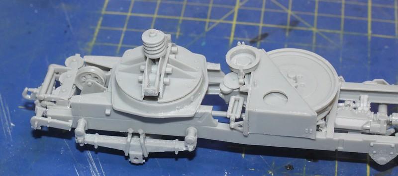 British Scammell Pioneer TRMU30 w. TRUC30 Tank Transporter 30ton, Thunder Models 1/35 - Sida 2 41302043872_2f71d8e140_c