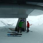 Skitourentage 2018 Bostga 09.04.2018