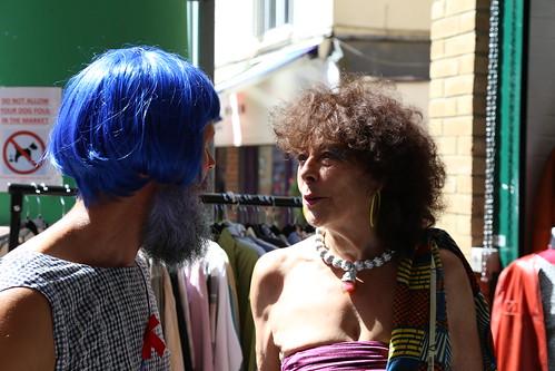 Photowalk Viaducts and Brighton Pride