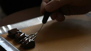 fabricationchocolat | by delicesdinities