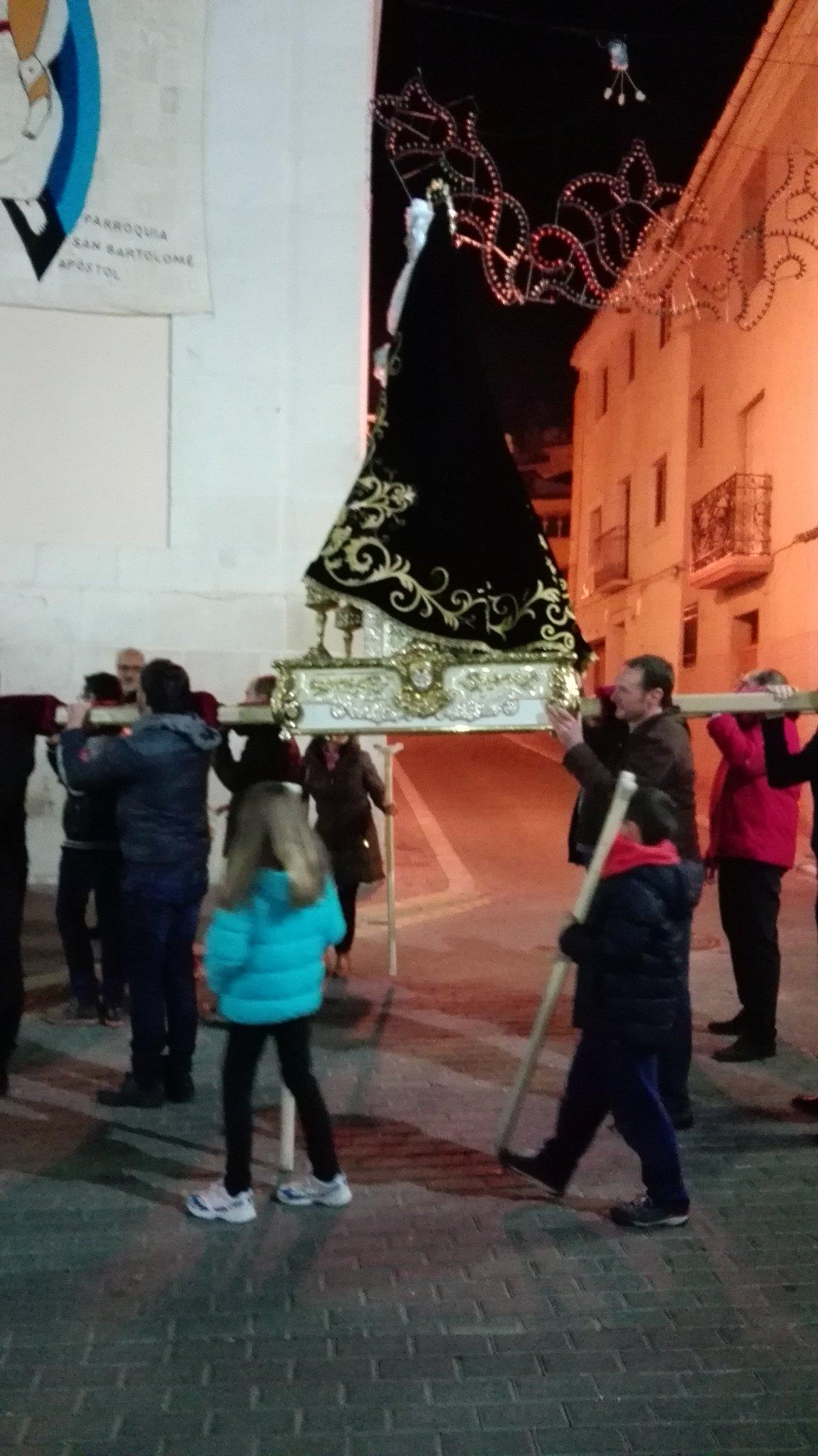 (2016-03-18) - VII Vía Crucis nocturno - Javier Romero Ripoll (073)