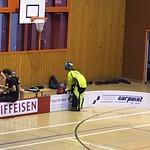 Damen CUP 1/32Final