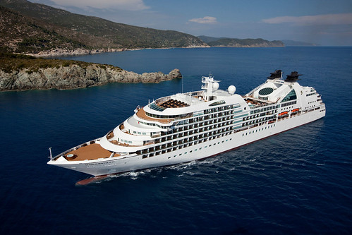 Seabourn Quest | by Traveloscopy