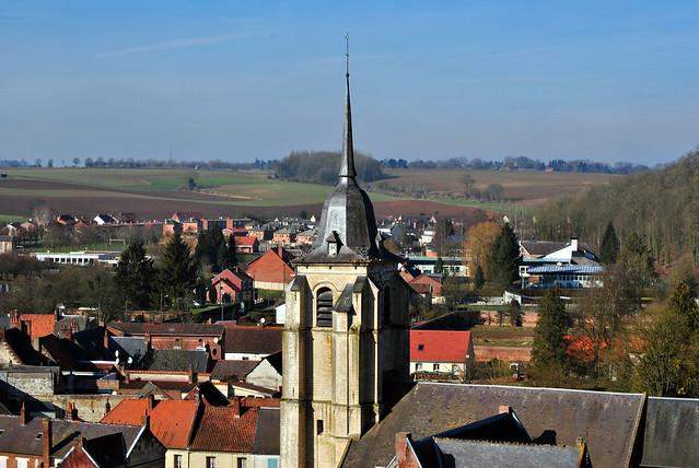 DSC_1900-1 Pas en Artois Eglise Saint Martin