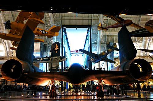 sony dcist alpha lockheed blackbird sr71 nex stevenfudvarhazycenter hcs nationalairspacemuseum flipmode79 nex5n