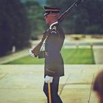 Arlington National Cemetery - Washington D.C. 1988