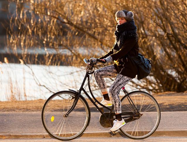 Copenhagen Bikehaven by Mellbin - Bike Cycle Bicycle - 2013 - 1088
