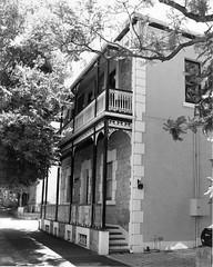 Girls Friendly Society Hostel, 1984