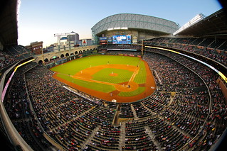 Minute Maid Park, Houston TX | by roy.luck
