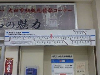 JR Odashi Station   by Kzaral