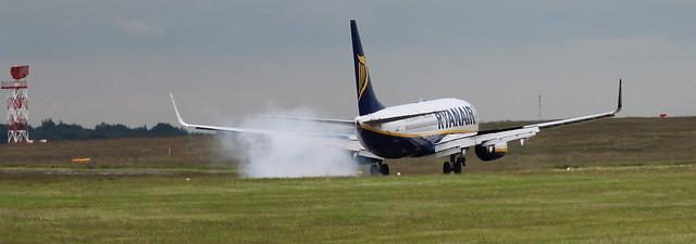 Ryanair EI-DWH
