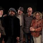 Mon, 25/02/2013 - 2:59pm - The Mavericks in Studio A, 2/25/2013. Photo by Andrew Arne
