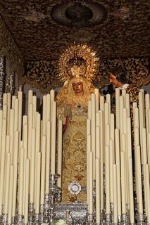 Nuestra Señora de la Amargura