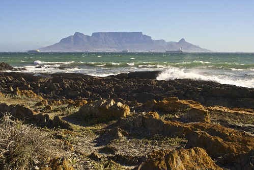 Table Mountain, South Africa (2)