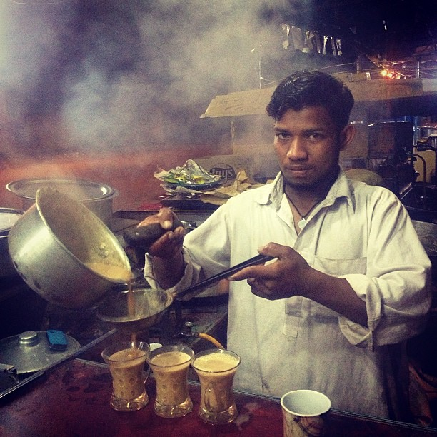 chai #chaiwala #tea #desi #pakistan #pakteahouse #travel | Flickr