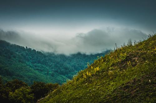 croatia eurotrip201608 medvedgrad clouds landscape mountains nature outdoor public pentaxk5 smcpentaxda1855mmf3556alwr 55mm