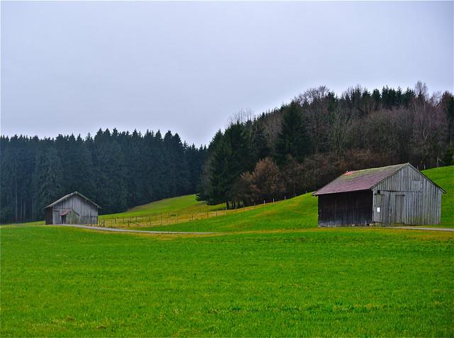two - Berghof , DE