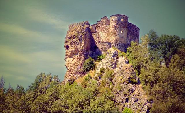 Castarné (Huesca) - El silencio es muy grande