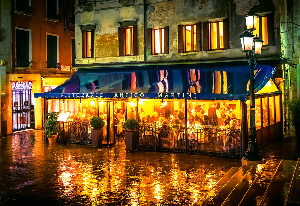 Venice3 Michael Filippoff Flickr