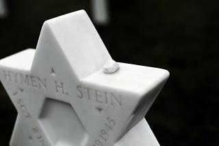 Hymen H Stein | by arkland_swe