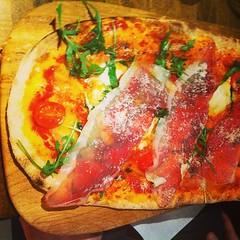 #rustica #pizza