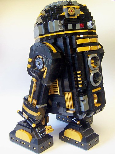 R2-Pi | by monsterbrick
