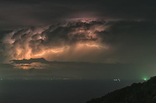 Tropical Storm | by Hattifnattar