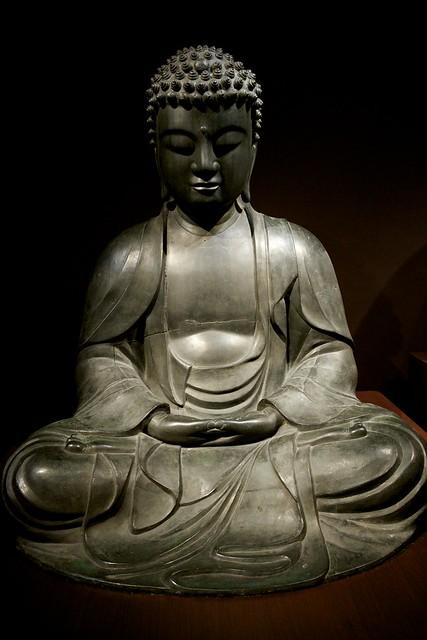 Buddha Volkenkunde
