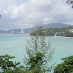 L'île de Phuket, un peu l'anti-thaïlande