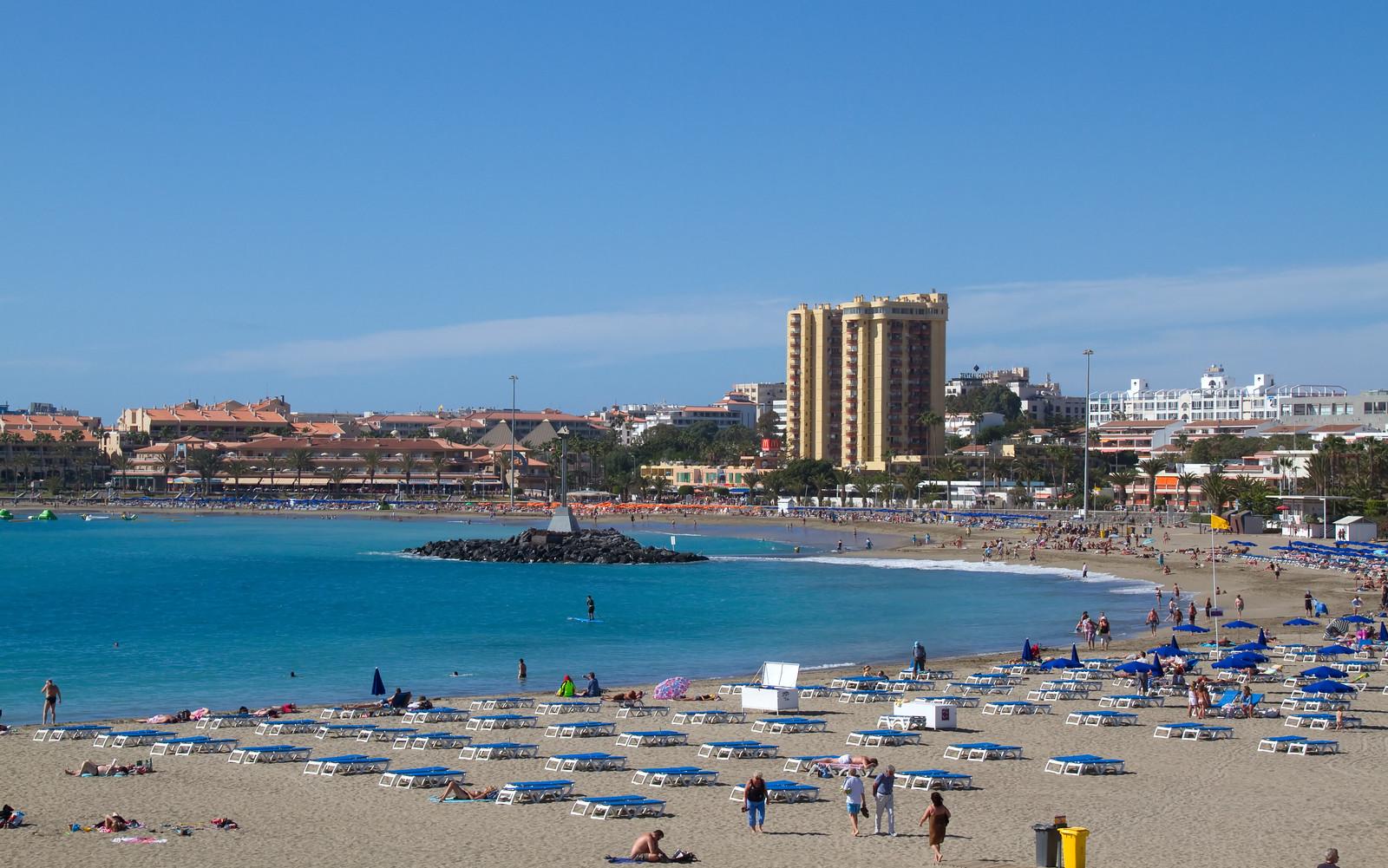 Tenerife Los Cristianos 2