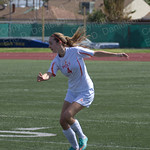 Girls' Soccer: Poly vs. Oaks Christian