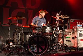 Bad Religion SOMA San Diego-9 | by Alexander Matthews