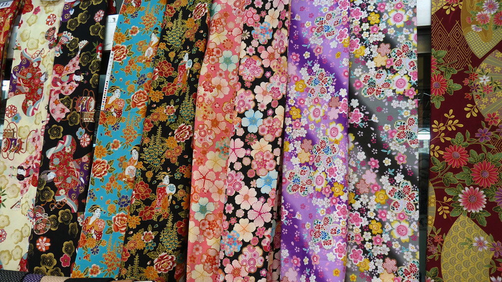 Nippori - where to buy fabric in tokyo answer