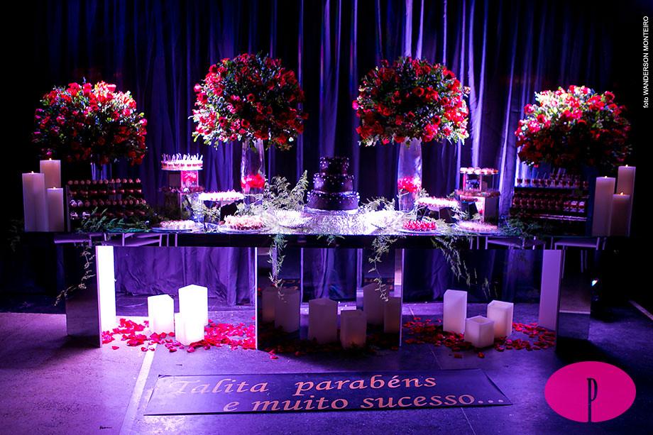 Fotos do evento Privilège Buffet e Eventos | Aniversário Talita Magnolo - Privilège Juiz de Fora em Buffet