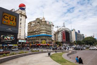 Avenida 9 de Julio   by Nico Kaiser