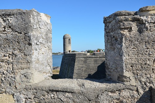 Castillo de San Marcos | by Joe Shlabotnik