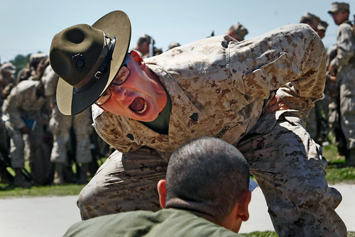 Pure Inspiration | by United States Marine Corps Official Page