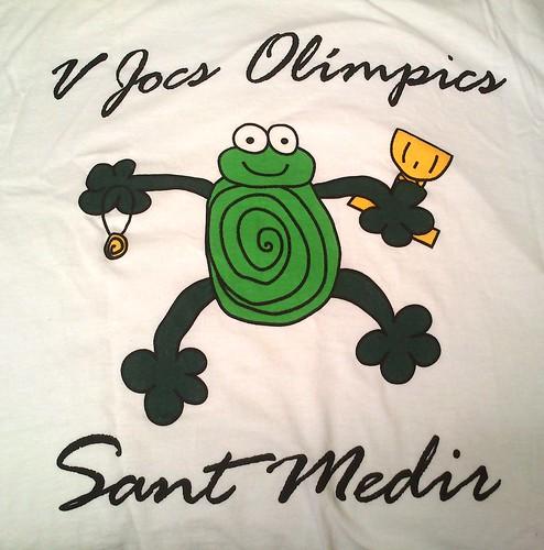 Mascotes dels Jocs Olímpics
