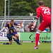 Kon HFC - VVSB 0-0 Tweede Divisie KNVB