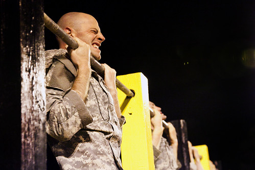 Chin-ups | by The U.S. Army