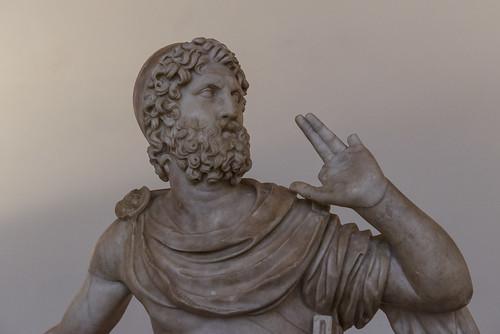 Odysseus | by Egisto Sani