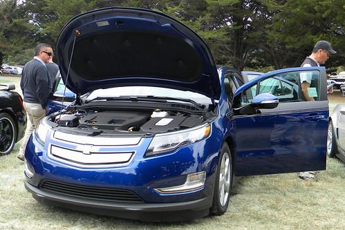 2013 Chevrolet Volt 1 Photo