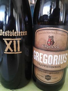 Westvleteren XII och Gregorius | by homebru.net